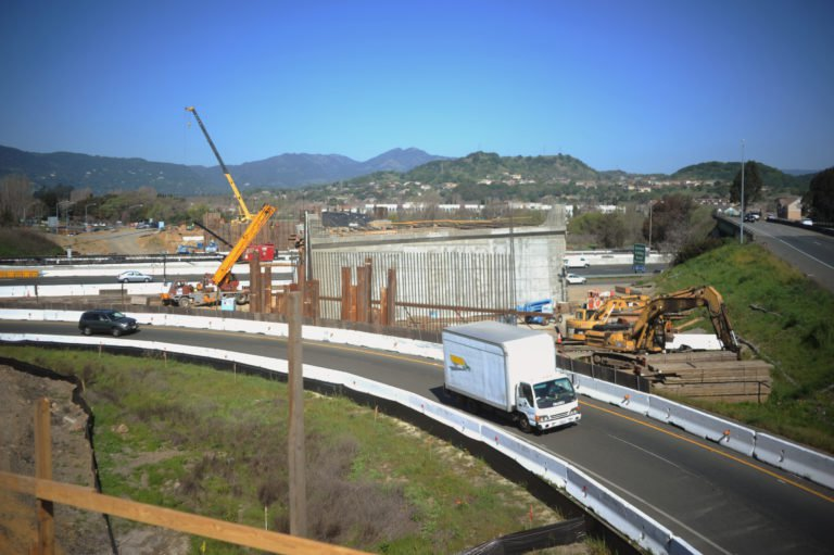 Analysis states transportation projects eclipse $1B for Solano economy blog featured image