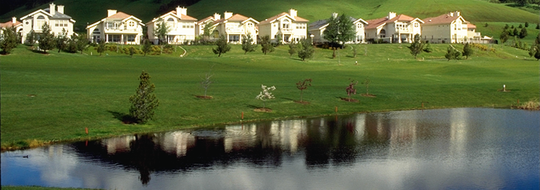 Rancho Solano Course and Homes