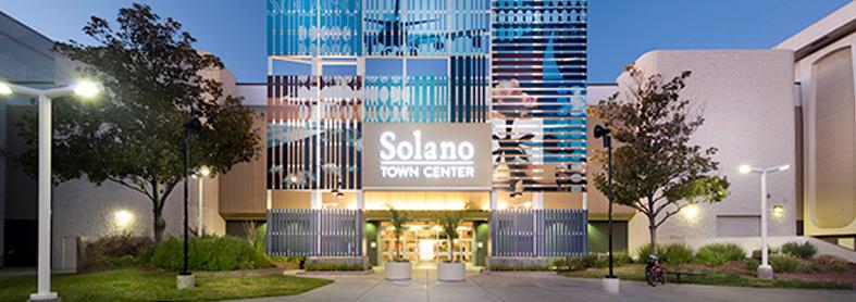 Solano Town Center
