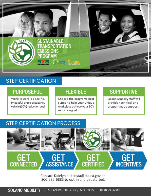 Information on STEP and BayREN programs blog featured image