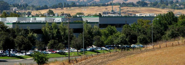 Bio-Rad Benicia Campus